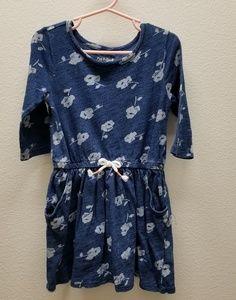 Cat & Jack Floral Dress